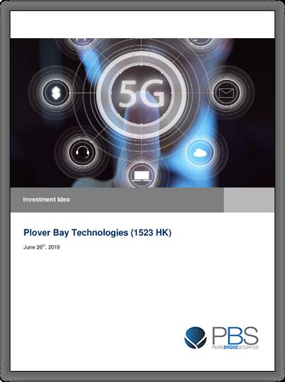 2019_06 Plover Bay Report