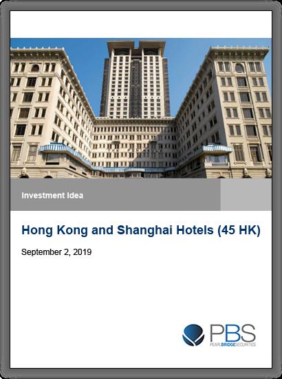 2019_Hong Kong and Shanghai Hotels