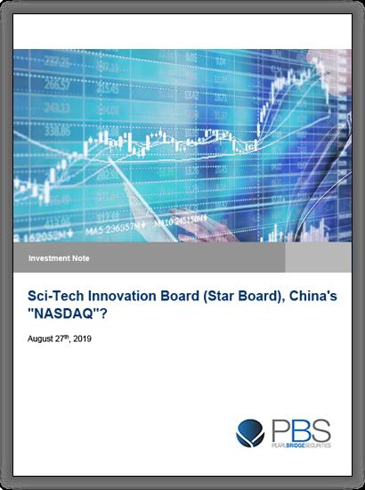 2019_Sci-Tech Innovation Board_China's NASDAQ